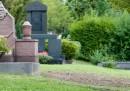 La tomba di Rudolf Hess non c'è più