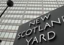 I guai di Scotland Yard sul caso Murdoch
