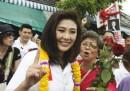 Domani si vota in Thailandia