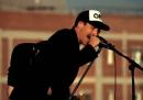 Il nuovo video dei Red Hot Chili Peppers
