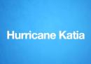Come si decide il nome degli uragani
