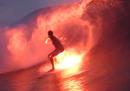L'onda e la fiamma