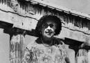 Agatha Christie, surfista
