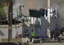 Che cos'è un attentato-in-Afghanistan