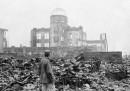 La cupola di Hiroshima