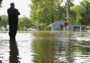 La classifica degli uragani