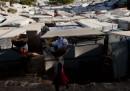 Nuovi guai per i terremotati haitiani