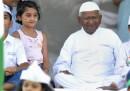 Le conseguenze del caso Hazare