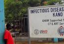 La casa farmaceutica Pfizer è stata condannata a risarcire le vittime del Trovan