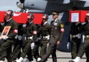 La Turchia bombarda i ribelli curdi in Iraq