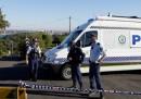 È stato arrestato l'uomo del falso allarme bomba di Sydney