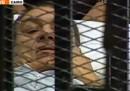 Al Jazeera in diretta dal processo Mubarak