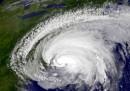 In cosa Irene è diverso dagli altri uragani