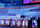 Il secondo dibattito delle presidenziali USA