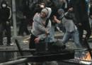 Un ragazzo è morto durante le proteste in Cile