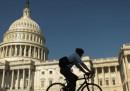 Il Senato USA approva la legge sul debito