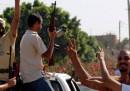 La giornata a Tripoli
