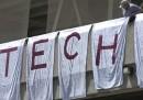 Allarme uomo armato all'università Virginia Tech