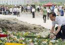 Wen Jiabao è sempre più solo