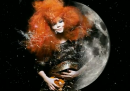 """Moon"", il nuovo video di Björk"