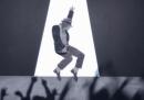 La storia di Michael Jackson, di carta