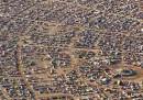 Sono i giorni di Burning Man