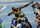 È arrivato Bolt