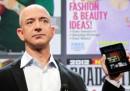Il nuovo tablet di Amazon