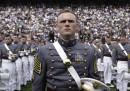 Gli Stati Uniti e i soldati omosessuali