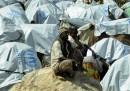 L'ONU dichiara la carestia in un'altra zona della Somalia