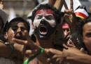 La guerra civile dello Yemen