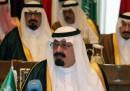 Chi salirà sul trono dell'Arabia Saudita