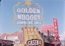 Las Vegas, nel 1962