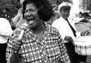 Un secolo di Mahalia Jackson