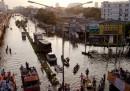 Bangkok undici giorni dopo