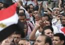 Il rivoluzionario egiziano Alaa Abd El Fattah è stato arrestato