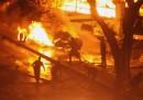 C'è un massacro al Cairo