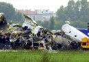 Dieci anni dal disastro di Linate
