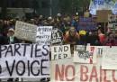 Le proteste americane crescono ancora