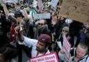 Occupy Wall Street è in marcia