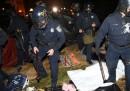 85 arresti a Occupy Oakland