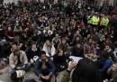 Occupy London fa chiudere St. Paul