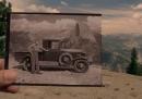 Ora e allora: 100 anni di Chevrolet
