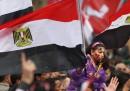 Oggi si vota in Egitto