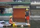 Ora Bangkok è un caso politico