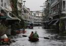 Bangkok rischia l'emergenza sanitaria