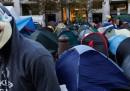 Le tre richieste di Occupy London