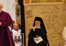 L'Arcivescovo di Canterbury è per tassare di più le banche