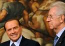 «Monti deve durare fino al 2013»