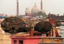 I cento anni da capitale di New Delhi